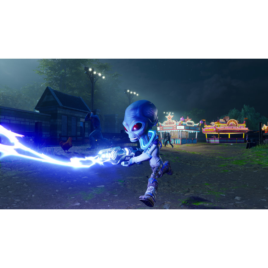 Destroy All Humans - PC