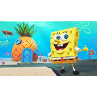 Spongebob SquarePants: Battle for Bikini Bottom - Rehydrated - Nintendo Switch