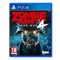 Zombie Army 4 - Dead War - Playstation 4