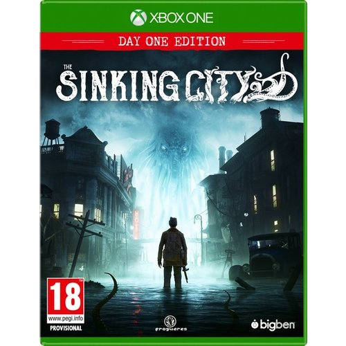 The Sinking City Day One Edition - Xbox One