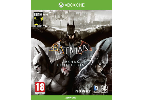 Batman Arkham Collection - Xbox One