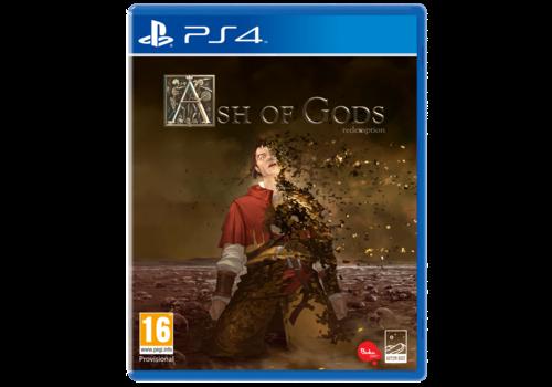 Ash of Gods Redemption - Playstation 4