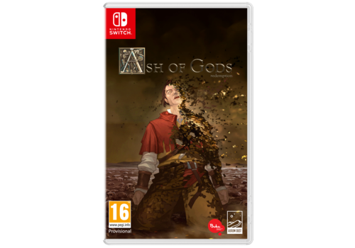 Ash of Gods Redemption - Nintendo Switch