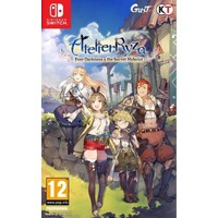 Atelier Ryza - Ever Darkness & the Secret Hideout - Nintendo Switch