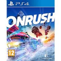 Onrush - Playstation 4