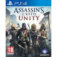 Assassin's Creed: Unity - Playstation 4