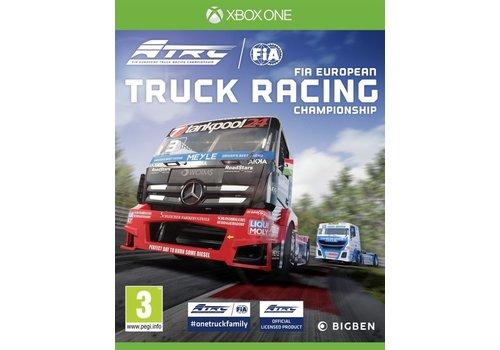 FIA European Truck Racing - Xbox One