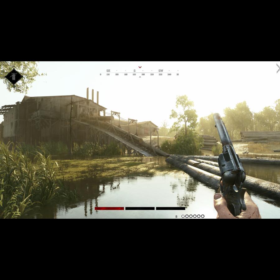 Hunt: Showdown -  Xbox One