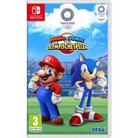 Mario & Sonic op de Olympische Spelen: Tokyo 2020 - Nintendo Switch