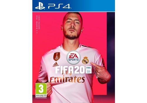FIFA 20 + Pre-order DLC - Playstation 4