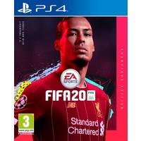 FIFA 20 - Champions Edition - Playstation 4