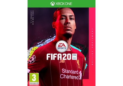 FIFA 20 - Champions Edition - Xbox One