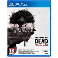 The Walking Dead: The Definitive Series - Playstation 4
