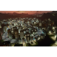 Cities Skylines - Parklife Edition - Playstation 4