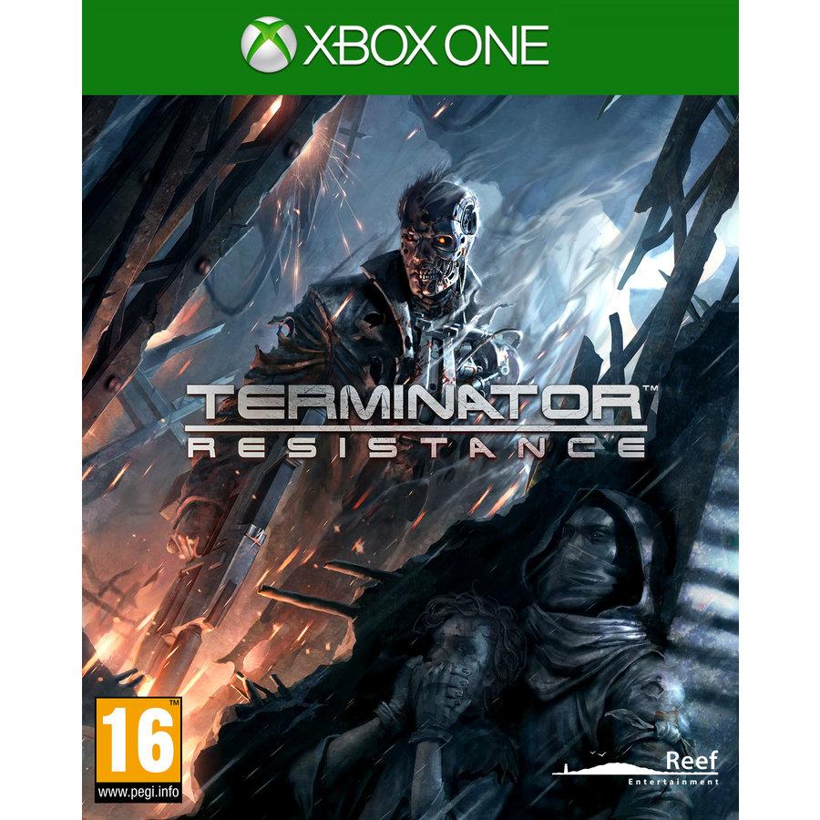 Terminator Resistance - Xbox One