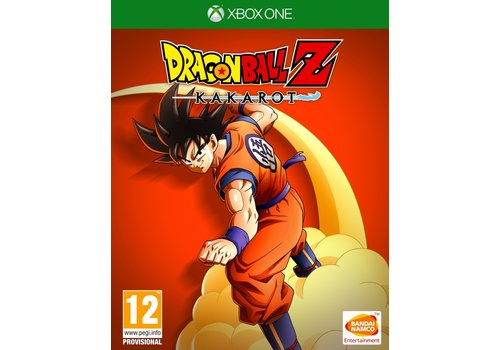 Dragon Ball Z - Kakarot - Xbox One