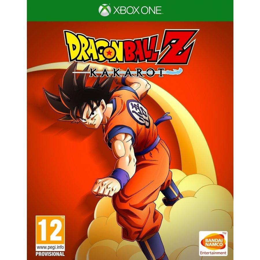 Dragon Ball Z - Kakarot + Pre-order bonus - Xbox One