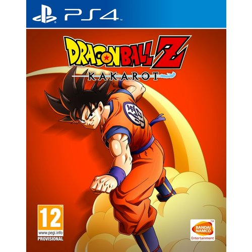 Dragon Ball Z - Kakarot - Playstation 4