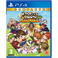 Harvest Moon  - Light of Hope Complete - Special Edition - Playstation 4