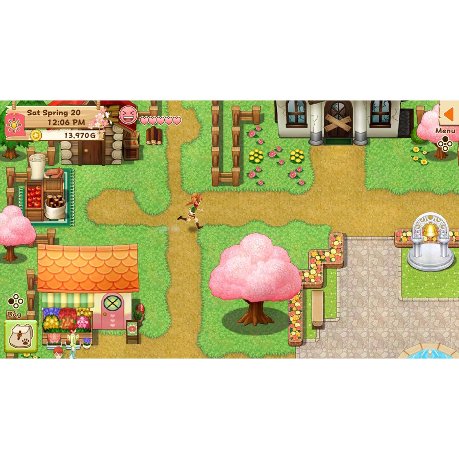 Harvest Moon  - Light of Hope Complete - Special Edition - Nintendo Switch