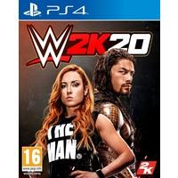WWE 2K20 + DLC - Playstation 4