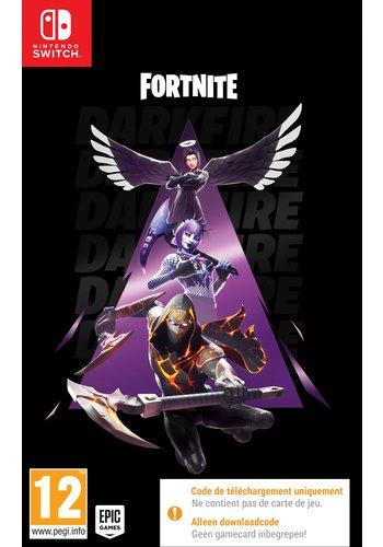 Fortnite: Darkfire Bundle - Nintendo Switch