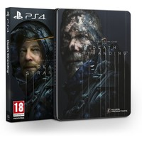 Death Stranding - Special Edition - Playstation 4