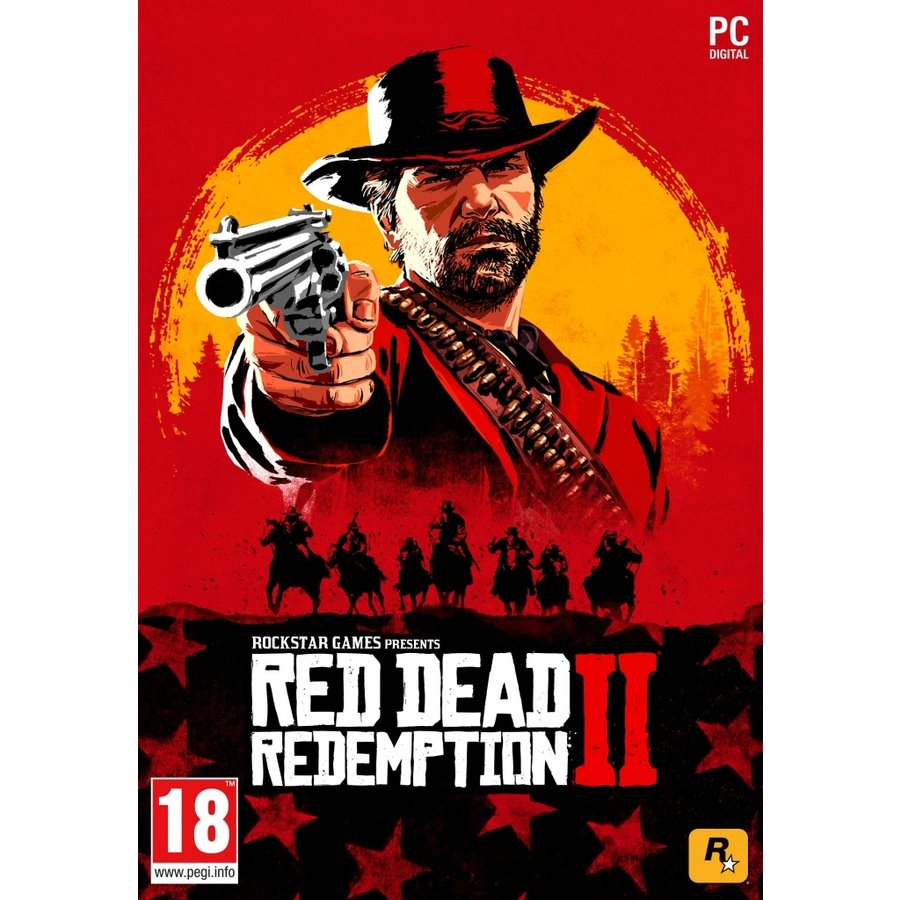 Red Dead Redemption 2 - PC