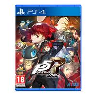 Persona 5 Royal - Premium Phantom Thieves Edition - Playstation 4