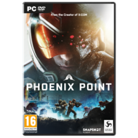 Phoenix Point - PC