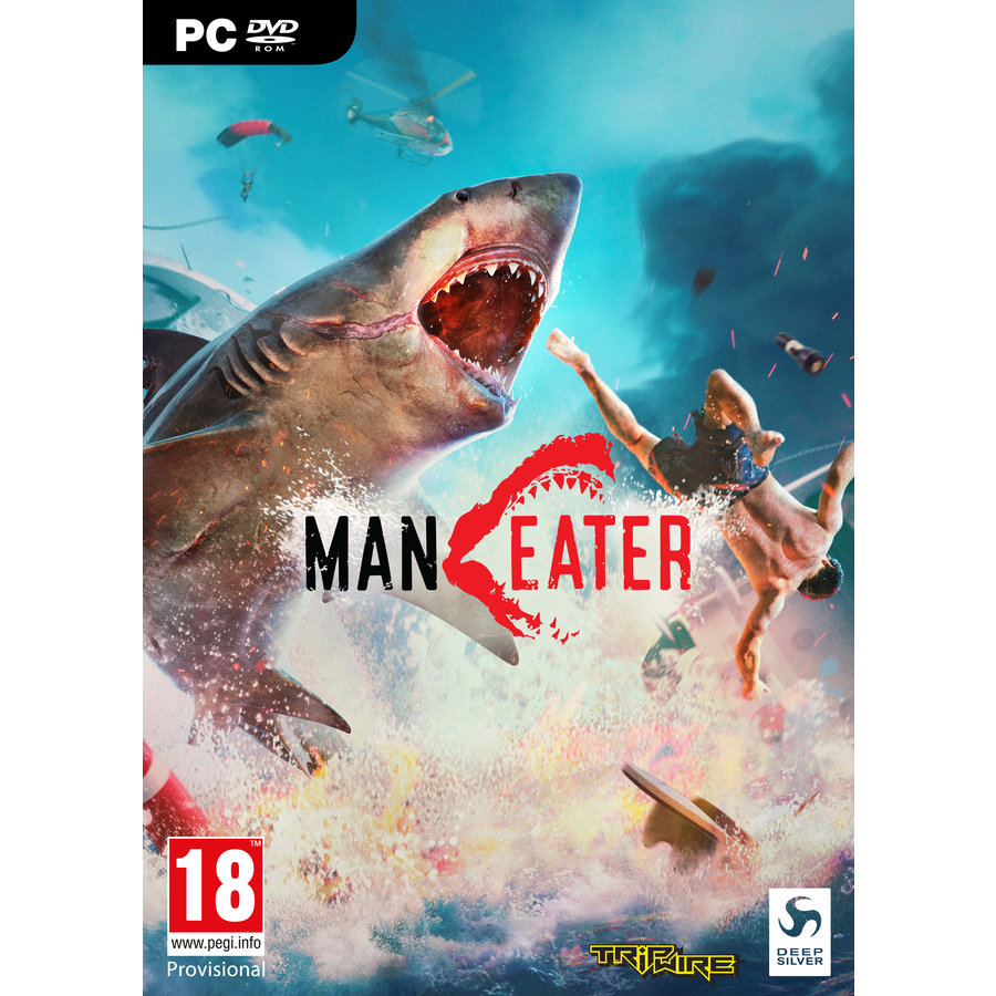 ManEater Day One Edition - PC
