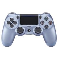 Sony Wireless Dualshock PS4 Controller V2 (Titanium Blue)