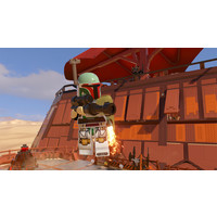 LEGO Star Wars - The Skywalker Saga - Playstation 4