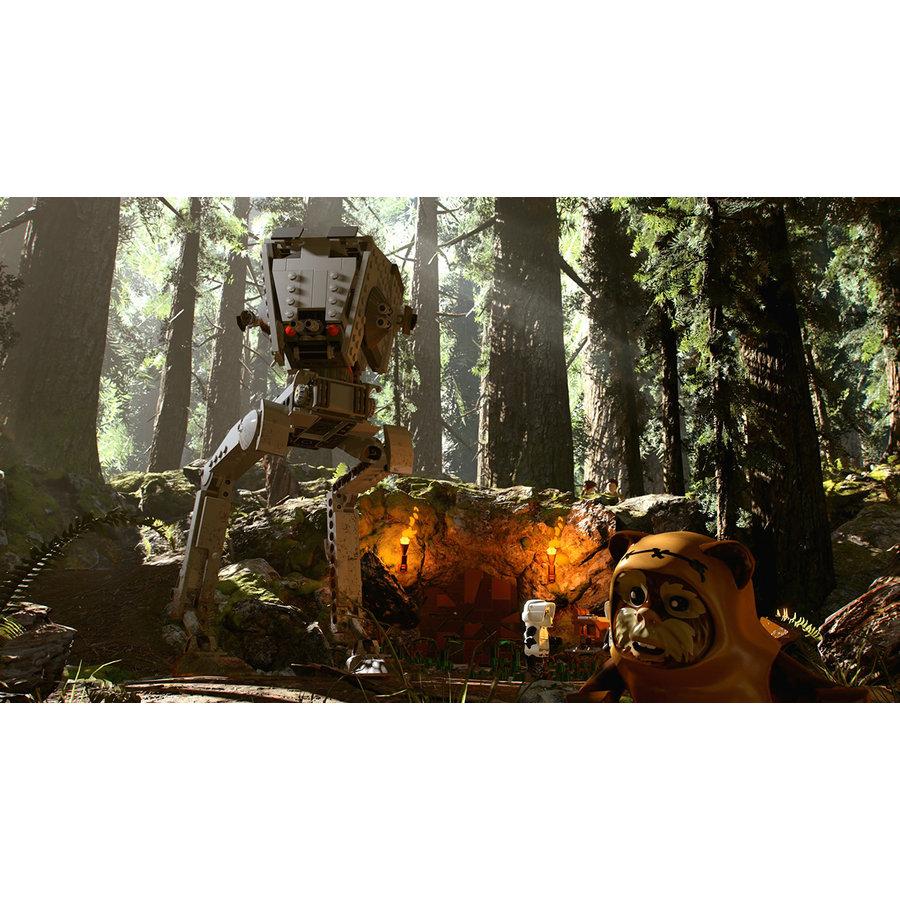LEGO Star Wars - The Skywalker Saga - Xbox One