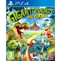 Gigantosaurus the Game - Playstation 4