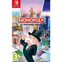 Monopoly - Nintendo Switch