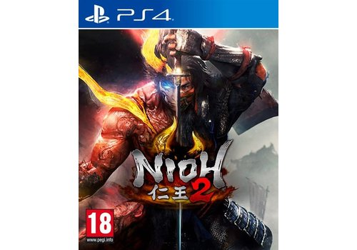 Nioh 2 - Playstation 4