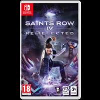 Saints Row IV Re-Elected - Nintendo Switch