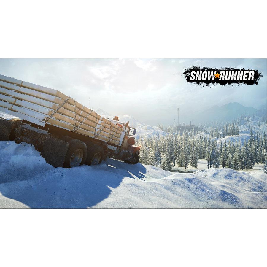 SnowRunner - PC