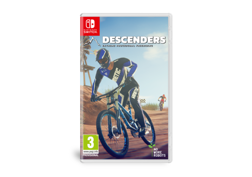 Descenders - Nintendo Switch