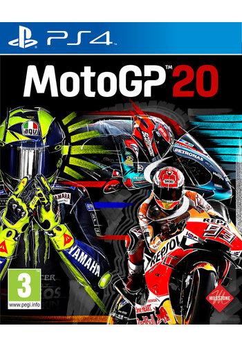 MotoGP 20 - Playstation 4