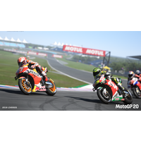 MotoGP 20 - Playstation 4