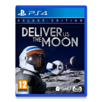 Deliver Us the Moon - Deluxe Edition - Playstation 4