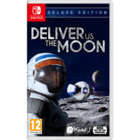Deliver Us the Moon - Deluxe Edition - Nintendo Switch
