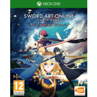 Sword Art Online Alicization lycoris + Pre-order DLC - Xbox One