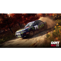 DiRT Rally 2.0 Game of the Year Edition - Playstation 4