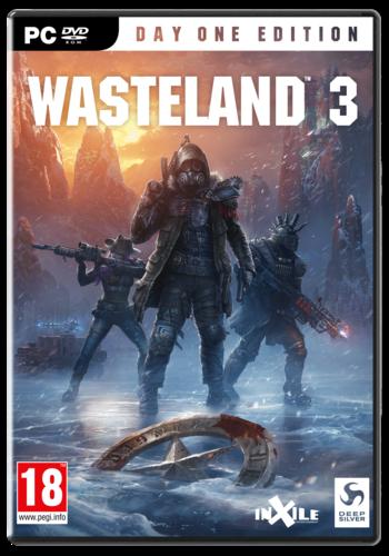 Wasteland 3 - Day One Edition + Colorado Survival Gear DLC - PC