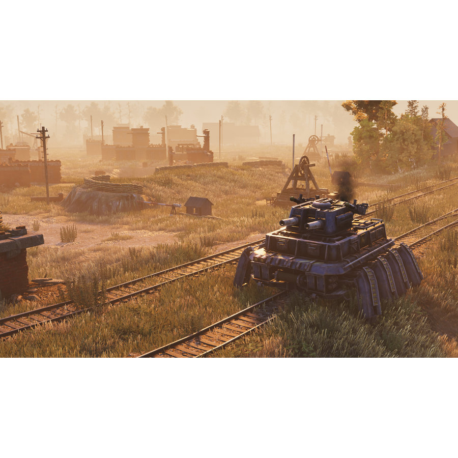 Iron Harvest - PC