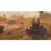 Iron Harvest - Xbox One
