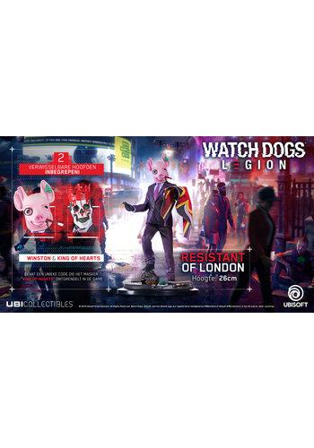Watch Dogs: Legion - Resistant of London Figuur